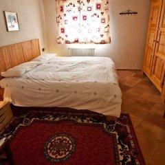 Отель I Picchi Италия, Грессан - отзывы, цены и фото номеров - забронировать отель I Picchi онлайн комната для гостей фото 4