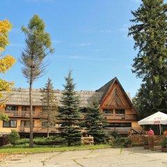 Отель Pensjonat Biały Potok фото 11