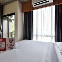 Отель Nida Rooms Naiyang 6 Sakhu комната для гостей фото 3