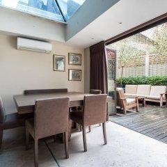 Апартаменты Onefinestay - Holland Park Apartments Лондон
