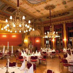 DORMERO Hotel Dresden City фото 12