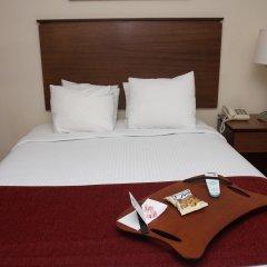 Отель Best Western Lakewood Inn комната для гостей