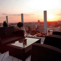 Boutique Hotel Palmira Одесса гостиничный бар