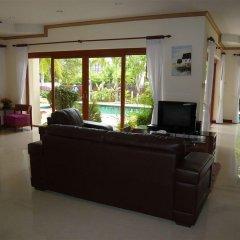 Отель Bangtao Tropical Residence Resort & Spa комната для гостей фото 5