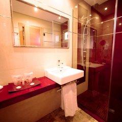 Отель Mediterranean Bay - Только для взрослых ванная