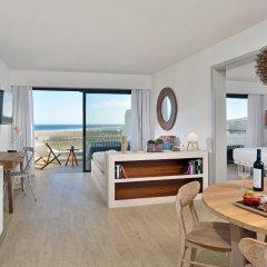 Отель Sol Beach House at Melia Fuerteventura - Adults Only комната для гостей фото 3