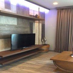 Отель Away Baan Plai Haad Wongamat комната для гостей фото 4