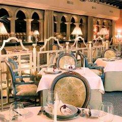 Gran Hotel Atlantis Bahia Real G.L. питание фото 3