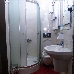Timya Турция, Стамбул - отзывы, цены и фото номеров - забронировать отель Timya онлайн ванная фото 2