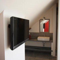 Отель Les Chambres de Franz Бельгия, Брюссель - отзывы, цены и фото номеров - забронировать отель Les Chambres de Franz онлайн удобства в номере фото 2