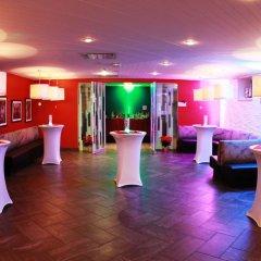 Отель Crowne Plaza JFK Airport США, Нью-Йорк - отзывы, цены и фото номеров - забронировать отель Crowne Plaza JFK Airport онлайн спа