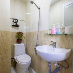 BohoLand Hostel ванная