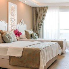 Süzer Resort Hotel Турция, Силифке - отзывы, цены и фото номеров - забронировать отель Süzer Resort Hotel онлайн комната для гостей фото 5