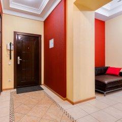 Отель Ария на Кирочной, 22 Санкт-Петербург фото 7