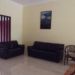 Отель Rumah Anargya комната для гостей фото 3