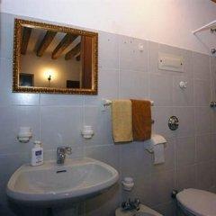 Отель Appartamento Rialto Италия, Венеция - отзывы, цены и фото номеров - забронировать отель Appartamento Rialto онлайн ванная