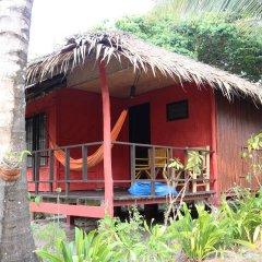 Отель Relax Bay Resort Ланта балкон