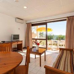 Отель Apartamentos Do Parque Португалия, Албуфейра - отзывы, цены и фото номеров - забронировать отель Apartamentos Do Parque онлайн комната для гостей