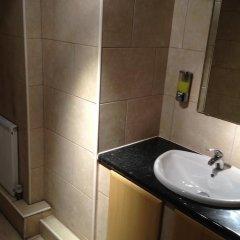 Отель Hendham House ванная