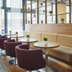 Отель Holiday Inn Express Frankfurt City Hauptbahnhof гостиничный бар