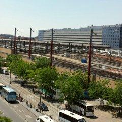 Hotel Continental Gare du Midi