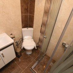 Апартаменты Camelot Apartment ванная фото 2