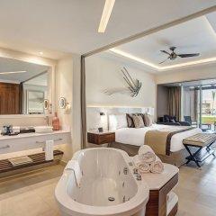 Отель Royalton Blue Waters - All Inclusive Ямайка, Дискавери-Бей - отзывы, цены и фото номеров - забронировать отель Royalton Blue Waters - All Inclusive онлайн ванная фото 2