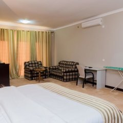 New Agena Hotel удобства в номере