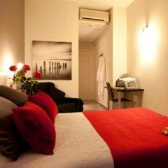Отель Villasegura Испания, Ориуэла - отзывы, цены и фото номеров - забронировать отель Villasegura онлайн комната для гостей фото 3