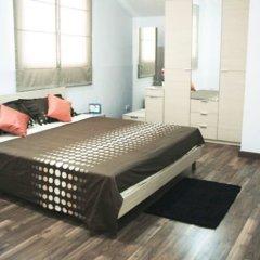 Апартаменты 101 Serviced Apartment Sukhumvit 22 Бангкок комната для гостей