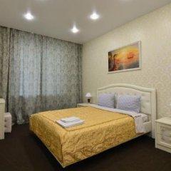 Мини-отель на Ленина Сыктывкар комната для гостей фото 5