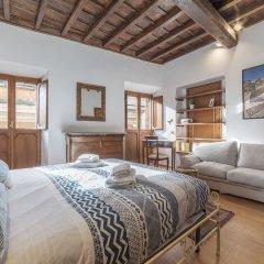 Отель Montecitorio & Pantheon Stylish Flat комната для гостей фото 3