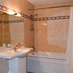 Отель Peter Hotel Болгария, Равда - отзывы, цены и фото номеров - забронировать отель Peter Hotel онлайн ванная