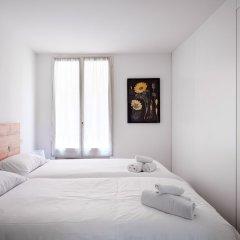 Отель Lo Scrigno di Vicolo Mandria Италия, Болонья - отзывы, цены и фото номеров - забронировать отель Lo Scrigno di Vicolo Mandria онлайн комната для гостей