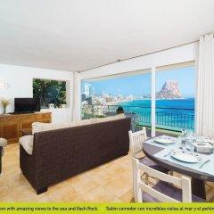 Отель Solhabitat Casa Varouna комната для гостей фото 3