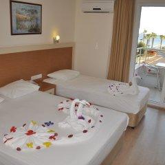 Grand Atilla Hotel Турция, Аланья - 14 отзывов об отеле, цены и фото номеров - забронировать отель Grand Atilla Hotel онлайн комната для гостей