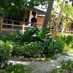 Отель Nangyuan Island Dive Resort Таиланд, о. Нангьян - отзывы, цены и фото номеров - забронировать отель Nangyuan Island Dive Resort онлайн