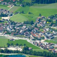 Отель Manorhaus Австрия, Зёлль - отзывы, цены и фото номеров - забронировать отель Manorhaus онлайн спортивное сооружение