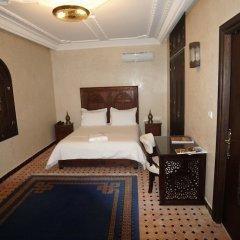 Отель Property With 6 Bedrooms in Rabat, With Terrace and Wifi Марокко, Рабат - отзывы, цены и фото номеров - забронировать отель Property With 6 Bedrooms in Rabat, With Terrace and Wifi онлайн комната для гостей фото 2
