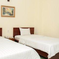 N.Y Kim Phuong Hotel сейф в номере