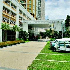 The Narathiwas Hotel & Residence Sathorn Bangkok городской автобус