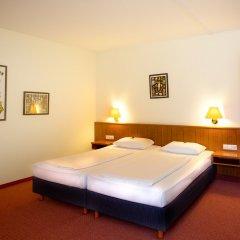 Отель Burghotel Nürnberg Германия, Нюрнберг - отзывы, цены и фото номеров - забронировать отель Burghotel Nürnberg онлайн комната для гостей фото 2