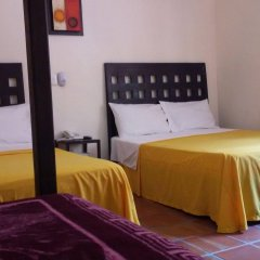 Отель Posada Hotel Punto Guadalajara Мексика, Гвадалахара - отзывы, цены и фото номеров - забронировать отель Posada Hotel Punto Guadalajara онлайн удобства в номере