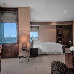 Отель Eurostars Suites Mirasierra фото 3