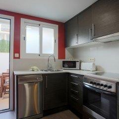 Апартаменты Bbarcelona Apartments Sagrada Familia Terrace Flats Барселона фото 3