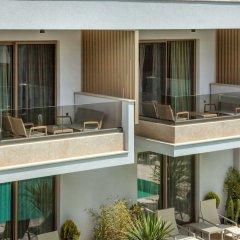 Отель Pefki Deluxe Residences Греция, Пефкохори - отзывы, цены и фото номеров - забронировать отель Pefki Deluxe Residences онлайн фото 30