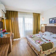Venus Hotel - All Inclusive комната для гостей