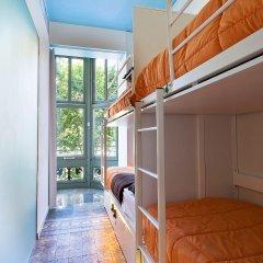 Urbany Hostel Bcn Go! Барселона комната для гостей фото 2
