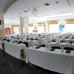 IC Hotels Airport Турция, Анталья - 12 отзывов об отеле, цены и фото номеров - забронировать отель IC Hotels Airport онлайн помещение для мероприятий