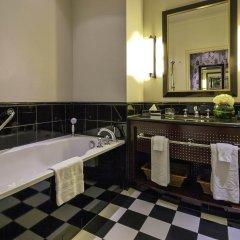 Отель Sofitel London St James Великобритания, Лондон - 1 отзыв об отеле, цены и фото номеров - забронировать отель Sofitel London St James онлайн ванная